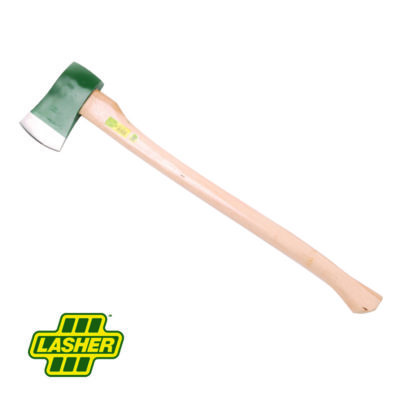 FG05325 Lasher Axe 1.8kg (Wooden Handle)